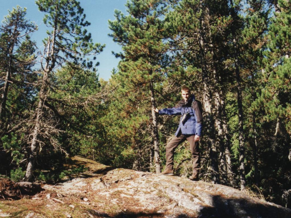 Pin berge kanada 22 on pinterest for Terrace nature